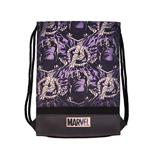Marvel Thanos- Storm Turnbeutel