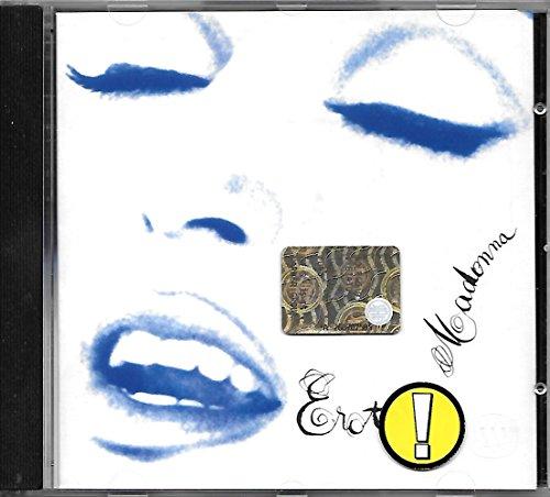 Madonna Erotica - novo lacrado origin02