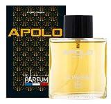 LE PARFUM DE FRANCE Apolo Eau de Toilette Homme 100 ml