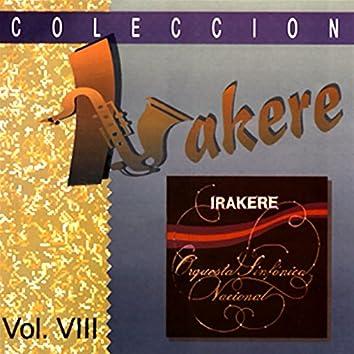 Colección Irakere, Vol. 8 (Remasterizado)