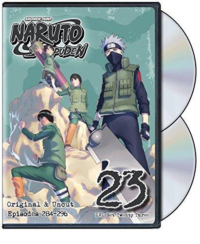 Naruto Shippuden - Juego de accesorios para manualidades (23 unidades)