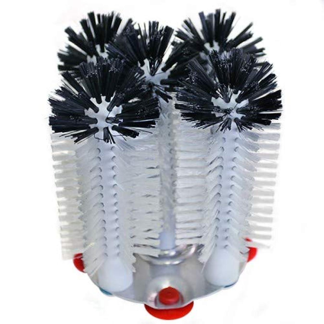 BarConic 5 Brush Glass Washer