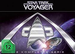 Raumschiff Voyager DVD