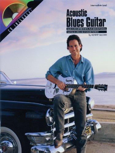 Acoustic Blues Guitar/157