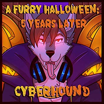 A Furry Halloween: 5 Years Later