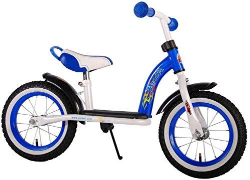 Yipeeh volare0073612Zoll Volare Thombike Luxus Metall Jungen Balance Bike