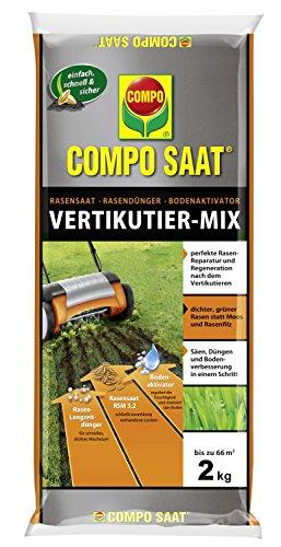 Compo Saat Vertikutier-Mix - 7,5 kg
