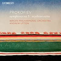 Prokofiev: Symphony No 5