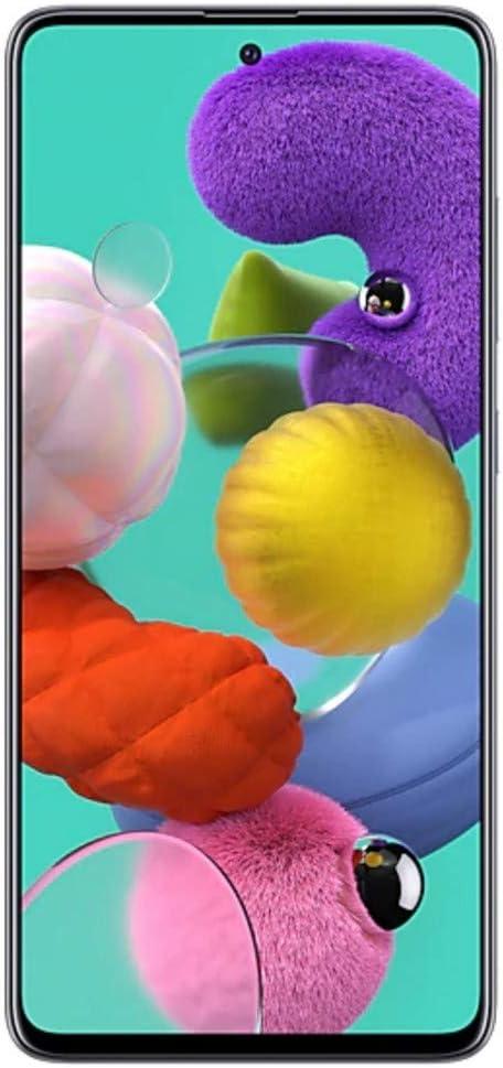 Samsung Galaxy A51,128GB of Storage GSM or CDMA Compatible