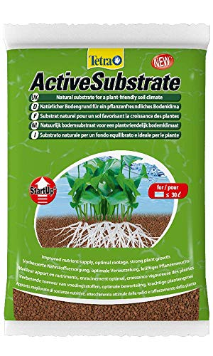 Tetra Active Aquarium Substrate 3 L