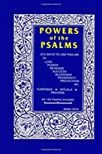 Best book of psalms book of spells Reviews
