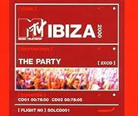 MTV Ibiza 2000: the Party