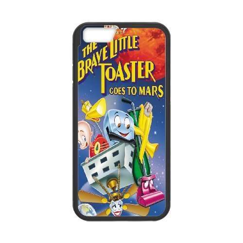 iPhone 6, 6S 4.7 Inch Phone Case The Brave Little Toaster Promotion Get 1 iPhone 6, 6S 4.7 Inch Tempered-Glass Screen Protector Free EF66103