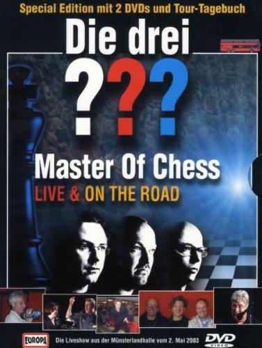 Die Drei ??? [Deluxe Special Edition] [2 DVDs]