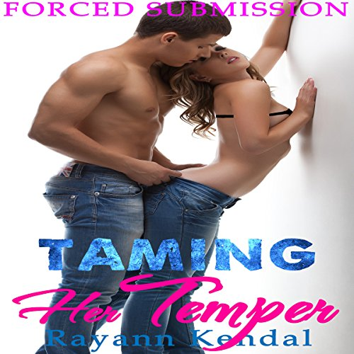 Taming Her Temper audiobook cover art