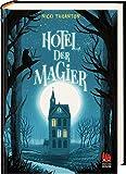 Hotel der Magier (Hotel der Magier 1) - Nicki Thornton