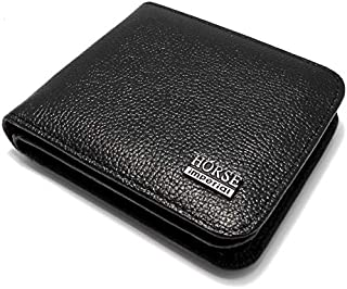 Imperial Horse Wallet Leather