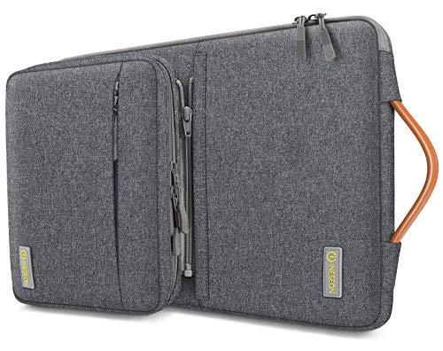 iNeseon 13-13,3 Pulgadas Funda Ordenador Portátil para MacBook Air/Pro 13, 13,3'' Acer...