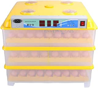Incubator size 294 eggs automatic flange small modern system incubate eggs