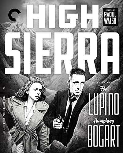 High Sierra (The Criterion Collection) [Blu-ray]