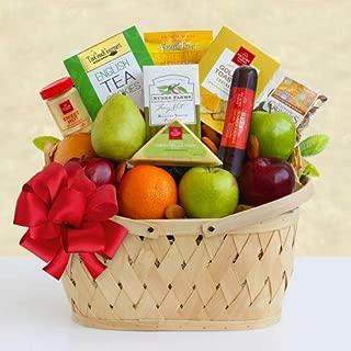 california fruit basket