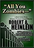 'All You Zombies-' (English Edition)