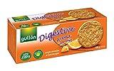 Gullón Digestiva Avena Naranja Galleta Desayuno y Merienda - 425 gr