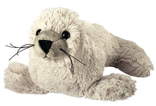 Peluche de foca grande