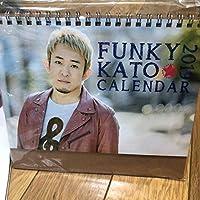 ファンキー加藤さん2019年カレンダー