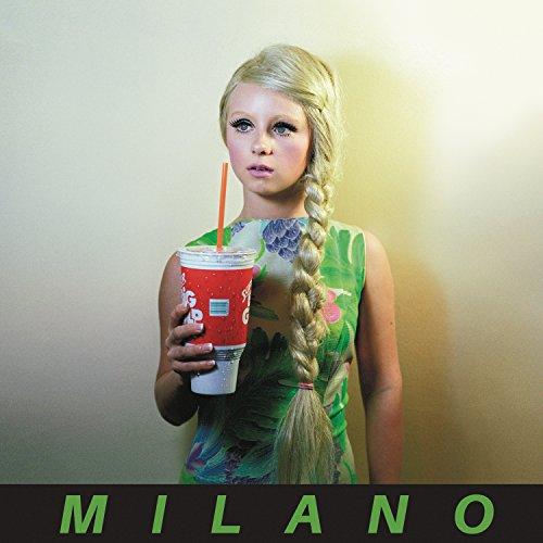 MILANO [LP] (PRINTED SLEEVE) [12 inch Analog]