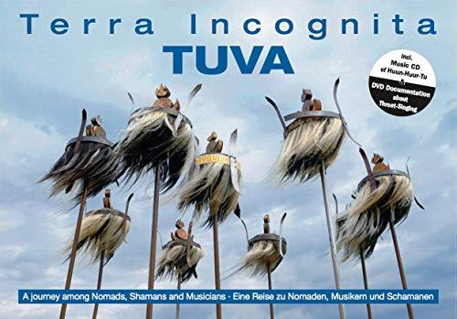 Terra Incognita - TUVA (Past & Present / Fotobücher) - Deutsch/Englisch: Eine Reise zu Nomaden, Schamanen und Musikern
