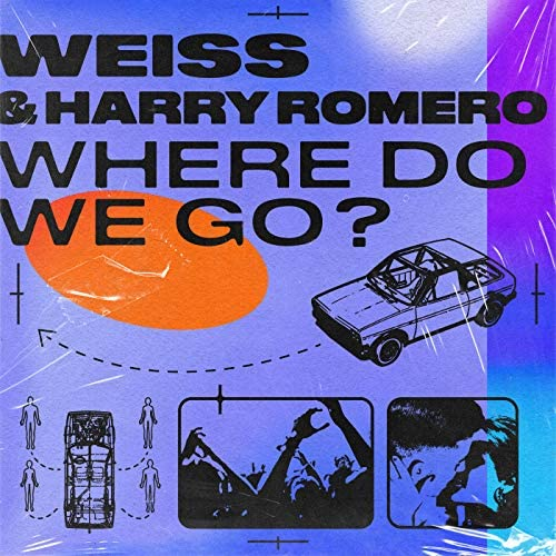Weiss & Harry Romero