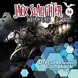 Jack Slaughter – Folge 14: Draculas großes Comeback