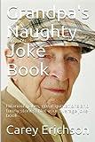 Best Adult Joke Books - Grandpa's Naughty Joke Book Review