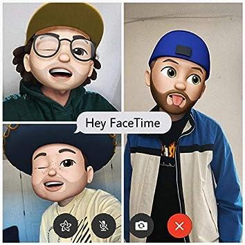 FaceTime (feat. Leandro & Rances)