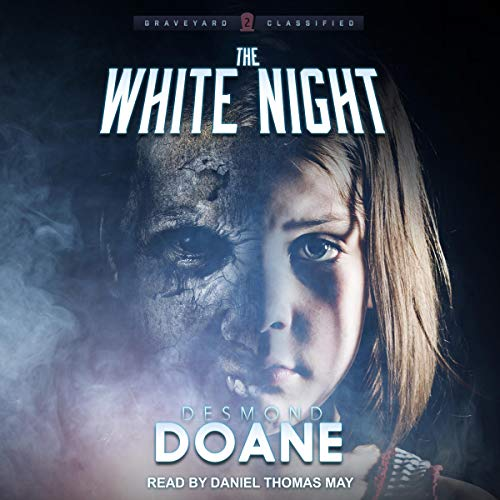 Couverture de The White Night