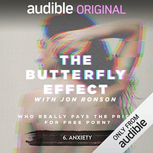 Ep. 6: Anxiety Titelbild