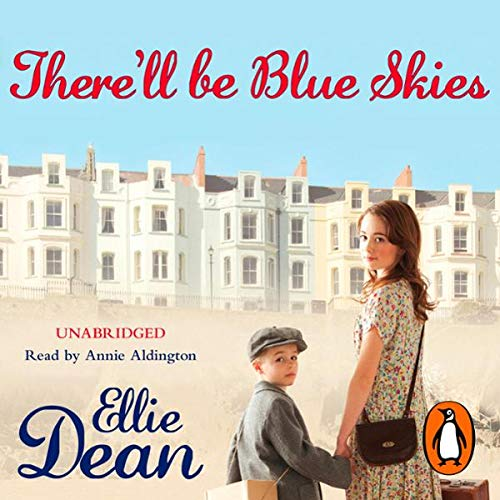 There'll Be Blue Skies cover art