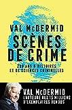 Scènes de crime