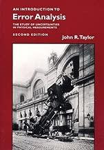 Best john r taylor error analysis Reviews