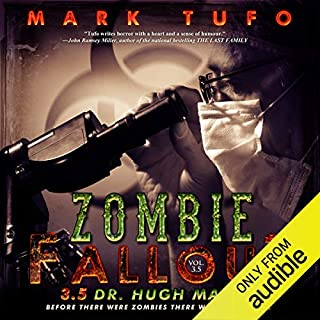 Dr. Hugh Mann cover art