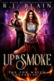 Up in Smoke (The Fox Witch Book 2)
