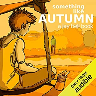 Couverture de Something Like Autumn