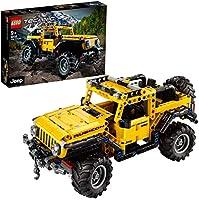 LEGO Jeep® Wrangler