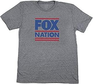 Fox Nation Official T-Shirt