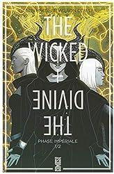The Wicked + The Divine - Tome 05 - Phase impériale (1ère partie) de Kieron Gillen