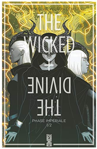 The Wicked + The Divine - Tome 05