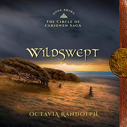Wildswept Audiobook By Octavia Randolph cover art