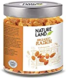 Natureland Organics Raisins / Kismis 250 Gm - Organic Raisins