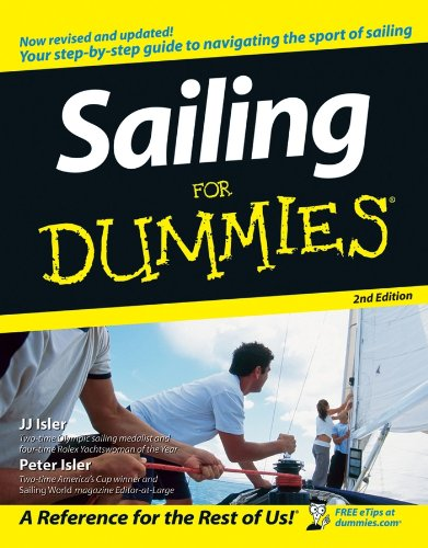 Sailing For Dummies® (English Edition)